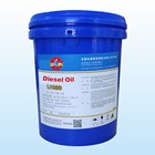 Brand name Diesel Engine Oil API CH 15W40 lubricant for Heavy Duty Truck