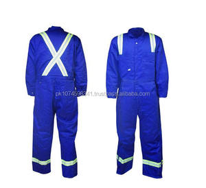 reflective safety coverall / work wear uniform / Industrial Safety Wears