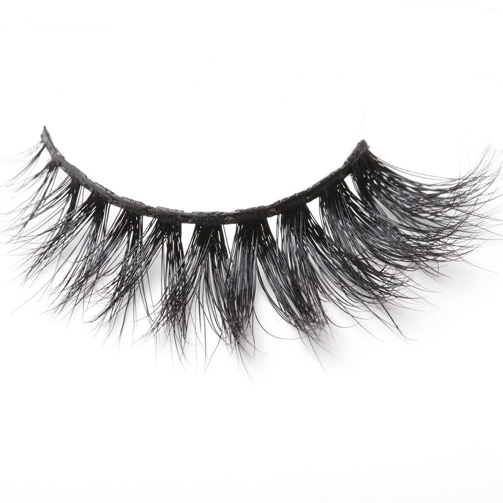 fb17f9842c4 Buy Arimika Handmade Thick Wispy 3D Mink False Eyelashes For Makeup 1 Pair  Pack Style D11 in Cheap Price on m.alibaba.com