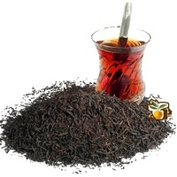 karadeniz black tea with bergamut