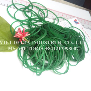Colorful Natural Rubber Band with Cheapest price / +842835119589