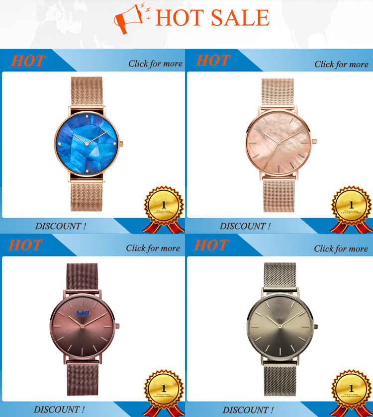 Wholesale trade assurance utra thin simple watch,High quality classic dial minimalist watch