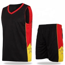 Dri Fit Komfortable Neue Design Komfortable <span class=keywords><strong>Basketball</strong></span> Jersey Uniform