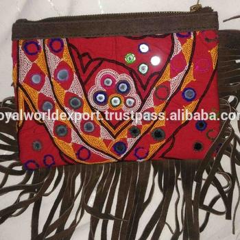 a50e9d8d928e Bohemian Banjara Ethnic Handbag