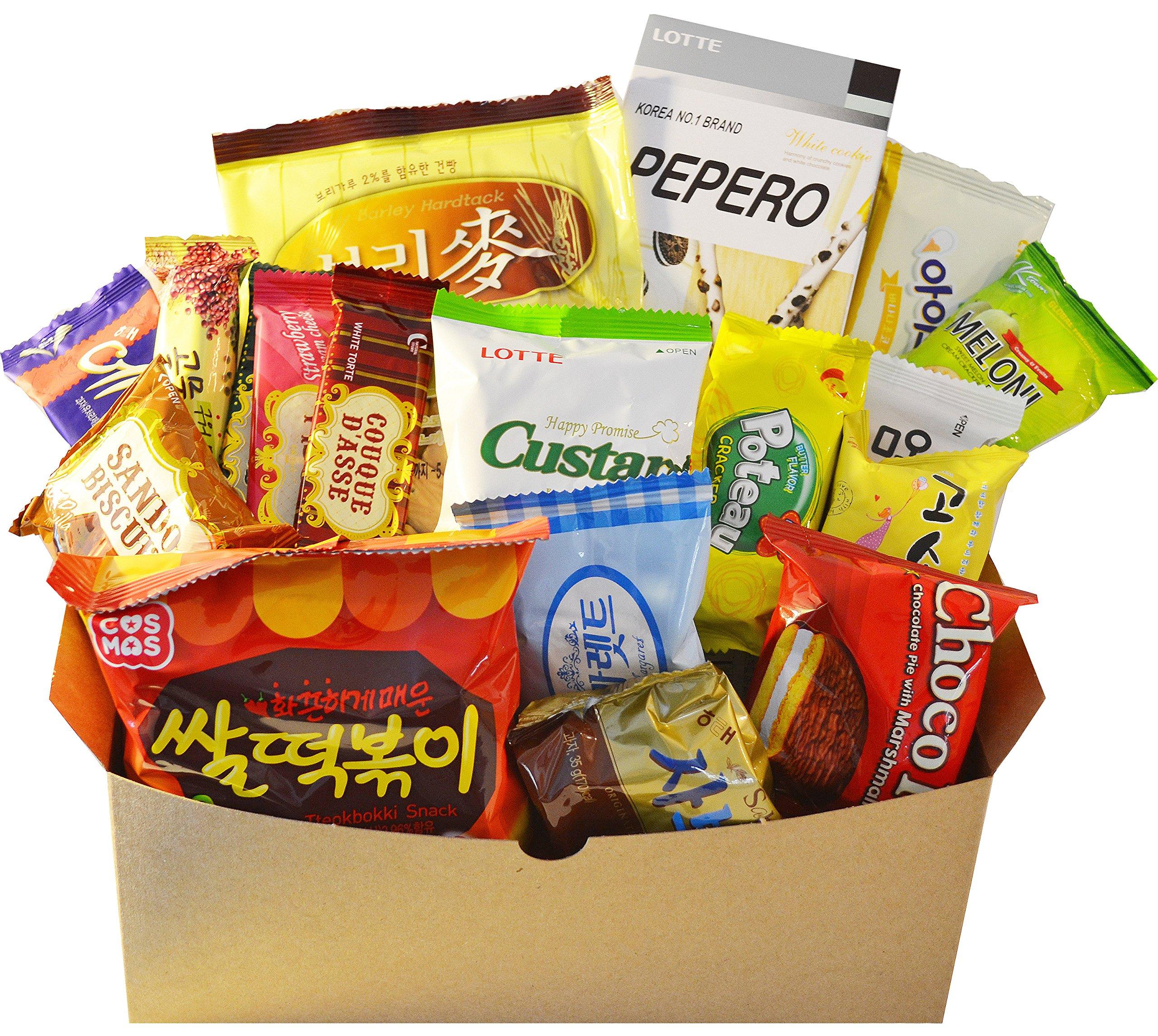 Cheap Korean Snacks, find Korean Snacks deals on line at