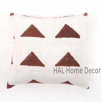 Wholesale Throw Pillow Cover Decorative African Inspired Printed Amazing Decorative Pillow Covers Wholesale