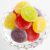 Bulk Pack Chewy Fruits Gummy Mix Fruits Flavor 12% Fruit Juice