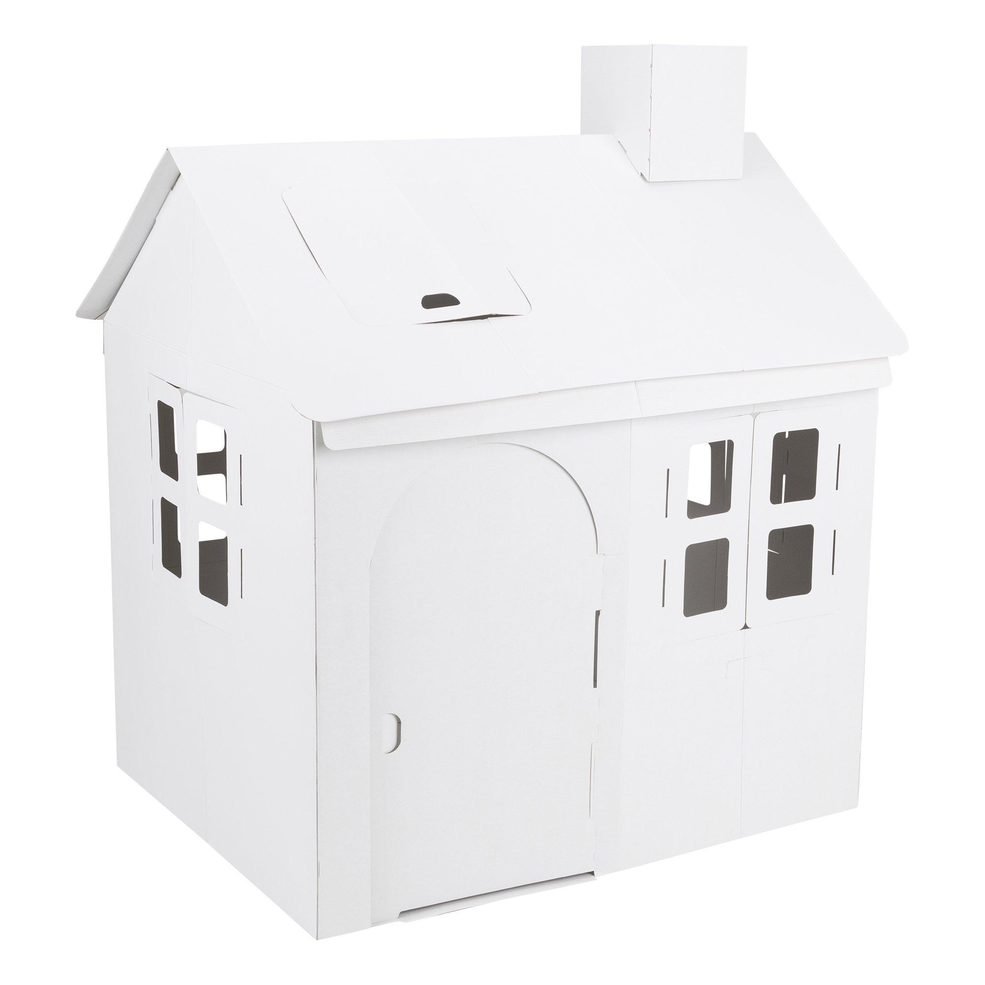 Cheap Cardboard Playhouse, find Cardboard Playhouse deals on ...