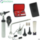 ENT Otoscope Ophthalmoscope Opthalmoscope Nasal Larynx Diagnostic Set Wholesale