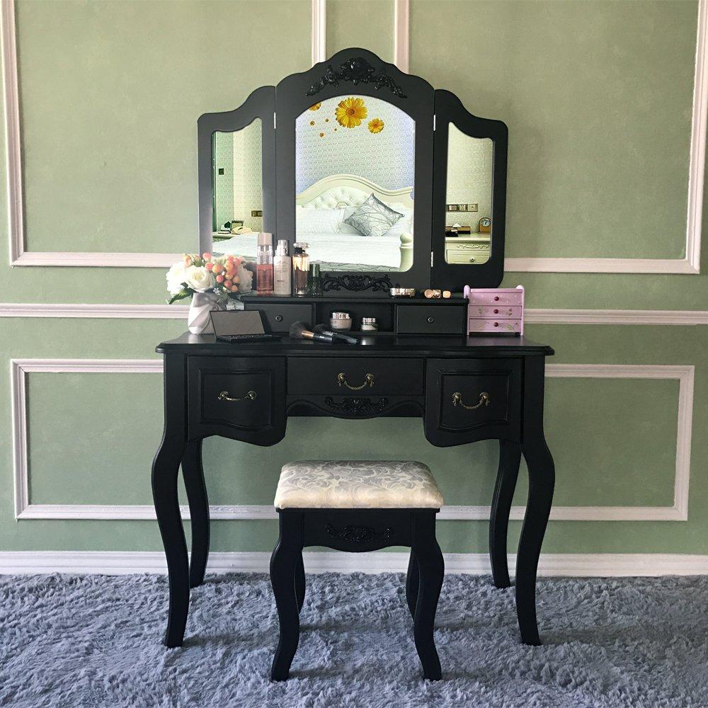 Cheap Makeup Vanities Sale Find Makeup Vanities Sale Deals On Line