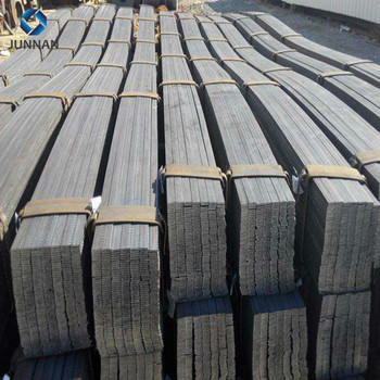 hot sale flat bar in flat steel for building