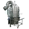 PLC based Fluidized Bed Drying System