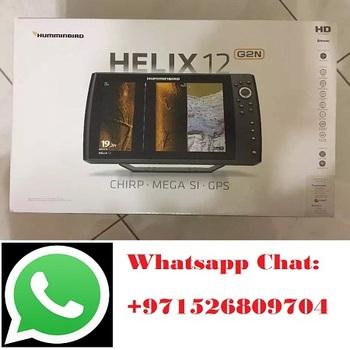 Humminbird Helix 12 Chirp Mega Si Gps G2n Fishfinder Chartplotter  Hum-410380 Posting - Buy Fish Finder Product on Alibaba com