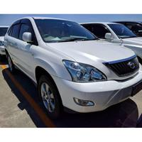JAPAN USED CAR FOR SALE TOYOTA HARRIER 240G