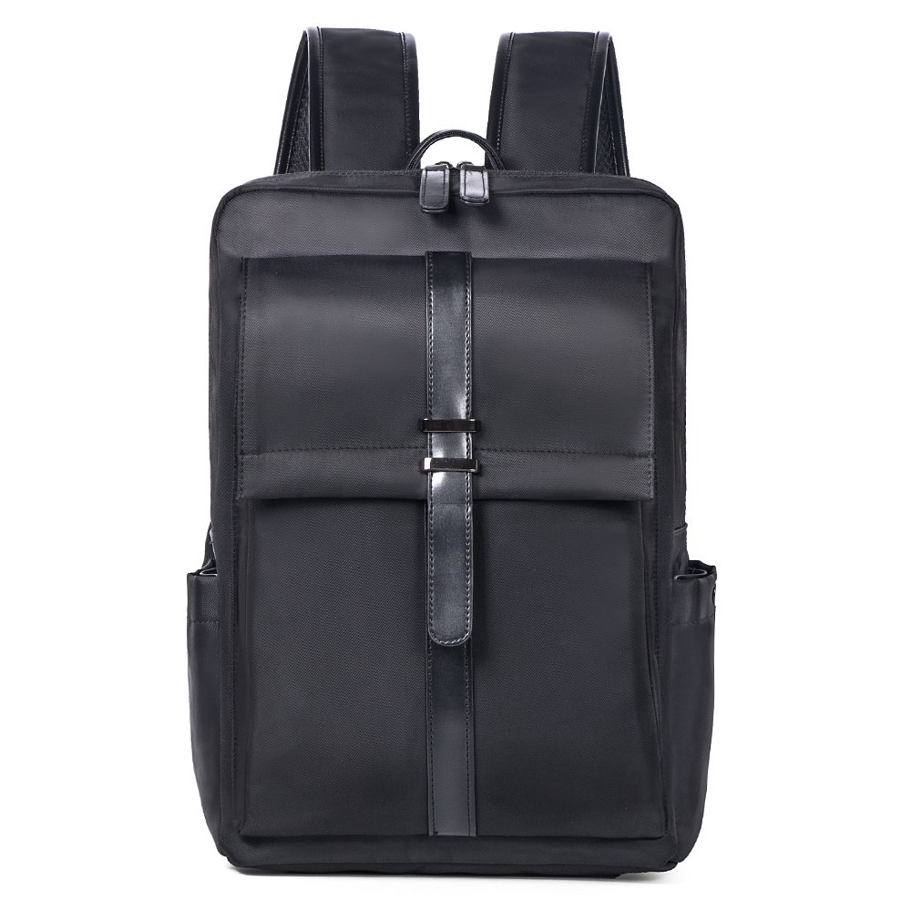 Get Quotations · Oflamn Slim Business Laptop Backpack Water Resistant  Travel Bag for 14-Inches Laptops (Black da8a654ff32fc