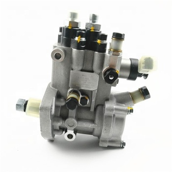 Bo sch fuel injection pump 0445025016 for Yuchai engine
