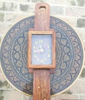 4d8235d3e Watch Shape Wall Clock