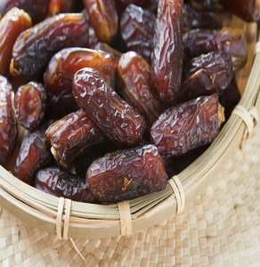 Sweet Dry Dates fruit