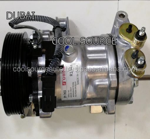 f9c0af01a75 CAR AC COMPRESSOR FOR CHEROKEE JEEP LIBERTY CAR AC COMPRESSOR ACY1701-1-D