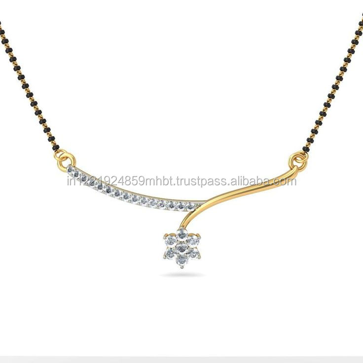 Gold Mangalsutra Designs - Buy Mangalsutra Designs,Diamond ...