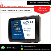 Alcolab mini Digital Breathalyzer/Breath Analyzer Available for Bulk Sale