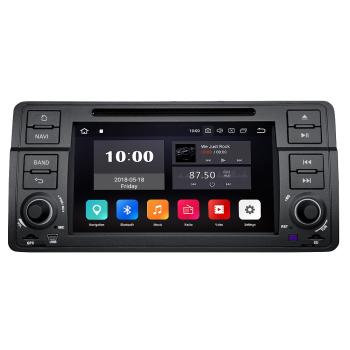 "Eonon car stereo for BMW 3 Series E46 7"" Car DVD GPS with Screen Mirroring GA9250B"