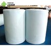 Factory Supply 1.5mm Flexible Polyurethane Foam Sponge Roll Fireproof Thin PU Foam Sheet Block Rolls