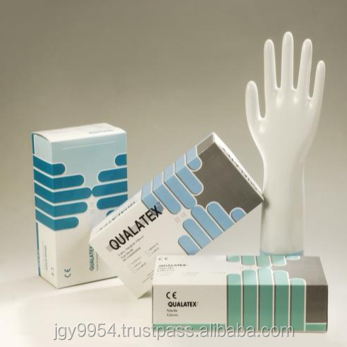 Powdered Latex Examination Gloves 7.0g Hospital Use