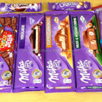 MILKA 100G TABLET/CHOCOLATE (All Variants)