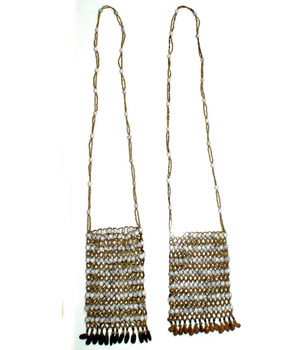 4ad01fc939 Large Rain Forest Seeds Beaded Purses Handmade Ecological Bags Great Handbags  Ethnic Style Affordable Fashion Accessories