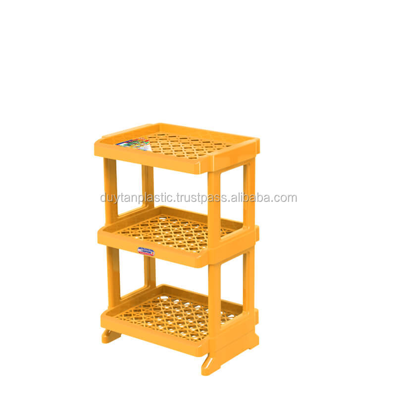 HOT SALES - Shelf DANA 3 drawers - No.1057/3 - tangkimvan(at)duytan(dot)com - DUY TAN PLASTICS