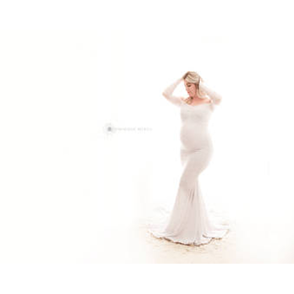 883f0ef71 Maternity Gowns that Wow - Sexy Mama Maternity
