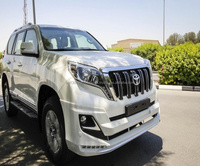 Brand new Toyota Prado TXL Model