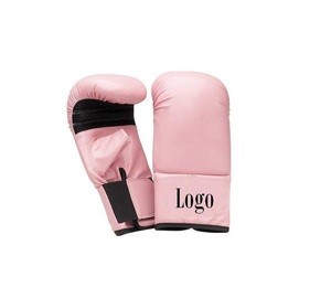 PUNCHING BAG GLOVES & MITTS