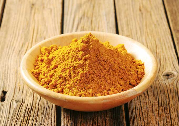 High Quality Curry Powder From India