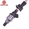 DEFUS 80LB 850CC EV1 fuel injectors M02H850 for Ho-nda B16 B18 B20 D15 D16 D18