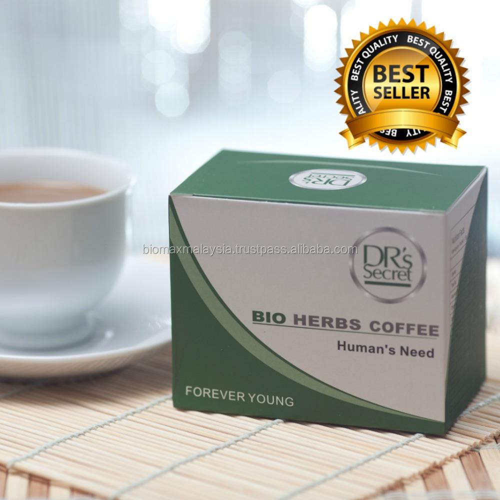 20 X Original Tongkat Ali Strongman Coffee Natural Herbs Men Sexual Wellness Possessing Chinese Flavors Food & Beverages