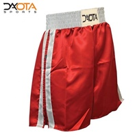 2018 High Quality Hot Custom Printed Fight MMA Training Boxing Shorts