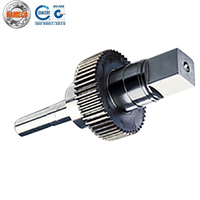 Vietnam flexible machining shaft