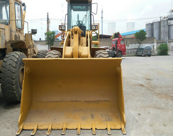 Cheap Price Used CAT 966 Wheel Loader CAT 966G loader for sale
