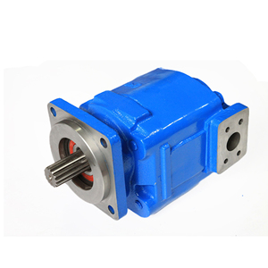 High Pressure Parker Gear Pump P31 P50 P51 P76 P330 P315 Single Gear Pump, Double Gear Pump, hydraulic tandem pump