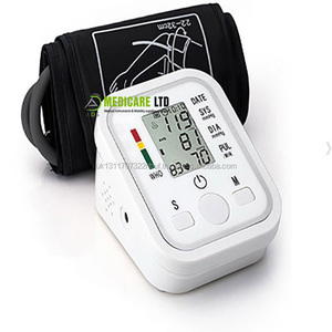 Automatic Arm Upper Digital Electronic Blood Pressure Monitor For Hospital
