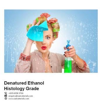 Denatured Ethanol 75% Histology Grade - Buy Denatured Ethyl  Alcohol,Denatured Alcohol,Methylated Spirit Product on Alibaba com
