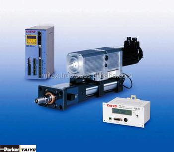 Taiyo Pqcs2series Hydraulic Cylinder Atsukan Servo Japanese Quality - Buy  Hydralic Press,Taiyo,Atsukan Product on Alibaba com