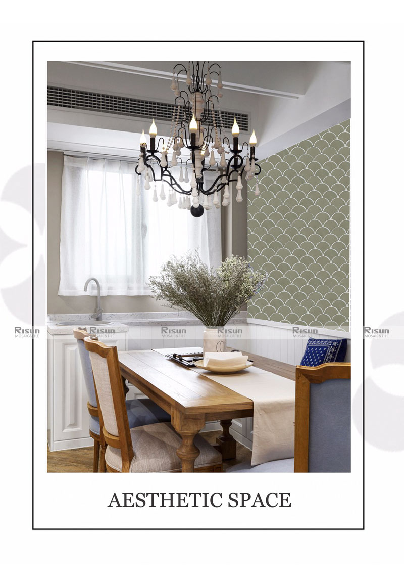 interior design commercial hotel background restaurant wall fan