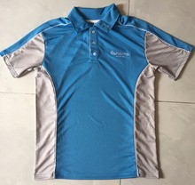 POLY WICKING POLO SHIRT MIX COLOR
