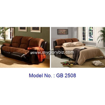 Multi Purpose Sofa Cum Bed For Living Room, Modern Sofa Bed, Recliner Living