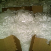NYLON (POLYAMIDE - PA) FISH NET SCRAP / WASTE