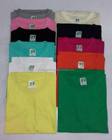 O neck t shirt exporter from Bangladesh - Looking for container loaded importer from all over the world