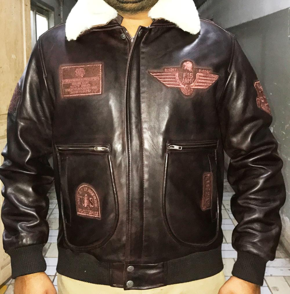 f4017201 Pakistan Top Gun Jacket, Pakistan Top Gun Jacket Manufacturers and ...